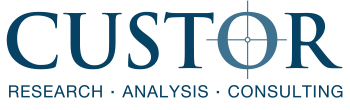 CUSTOR – RESEARCH • ANALYSIS • CONSULTING