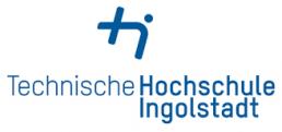 Logo Technische Hochschule Ingolstadt (THI)