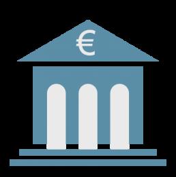 Präsenz Banken